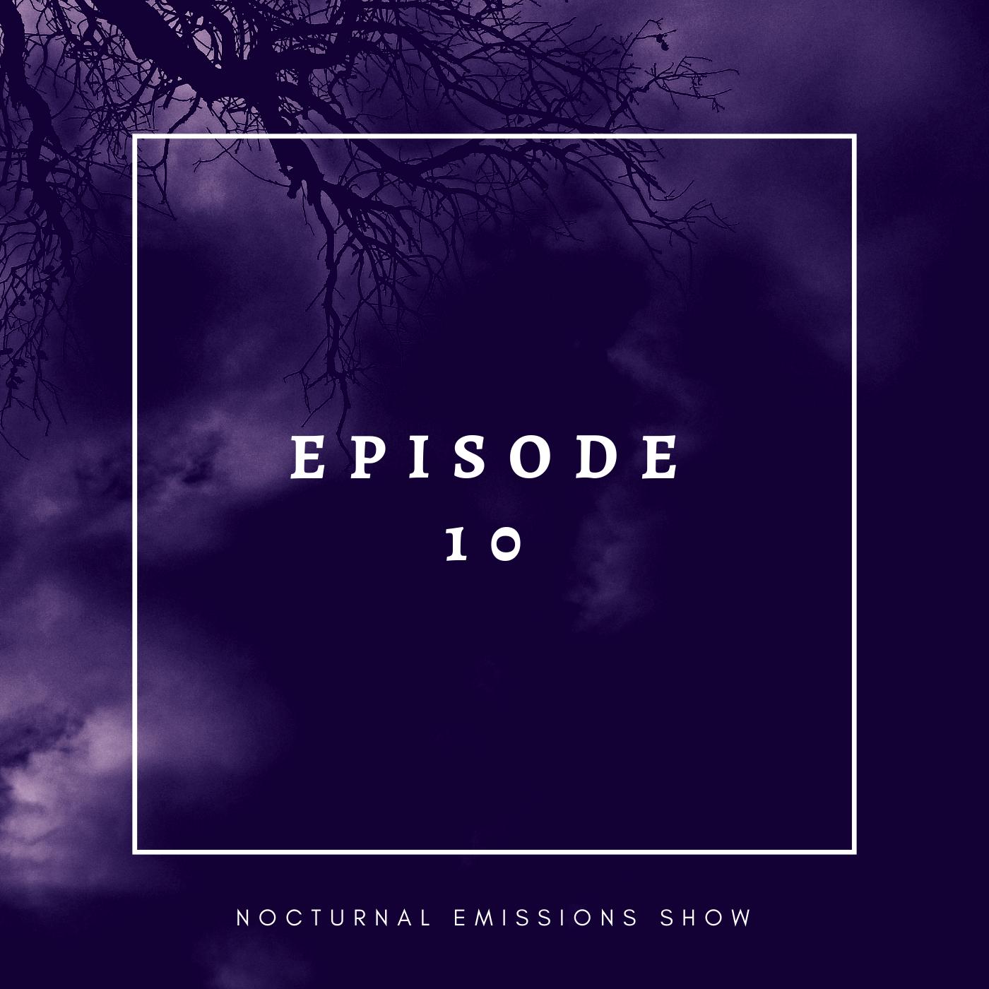 Nocturnal emissions part 1