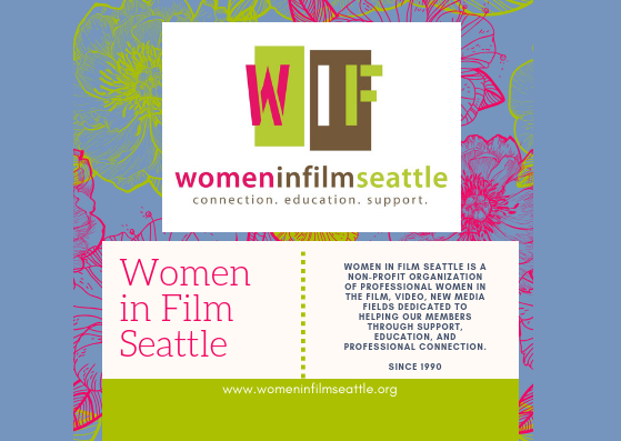 women in film seattle is a non-profit organization of professional women in the film, video, new media fields dedicated to helping our members through support, education, and pro