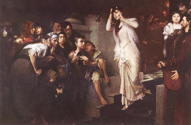 Gyárfás,_Jenő_-_The_Ordeal_of_the_Bier_(1881)