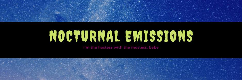 Nocturnal Emissions (1)