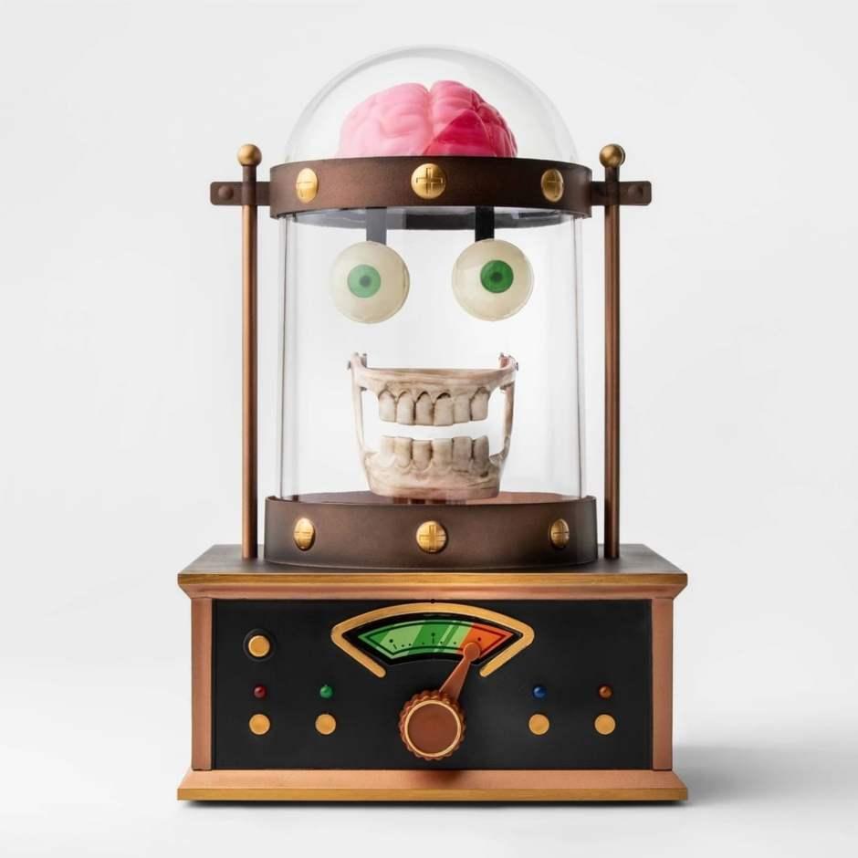 Animated-Taking-Skull-Cloche-Halloween