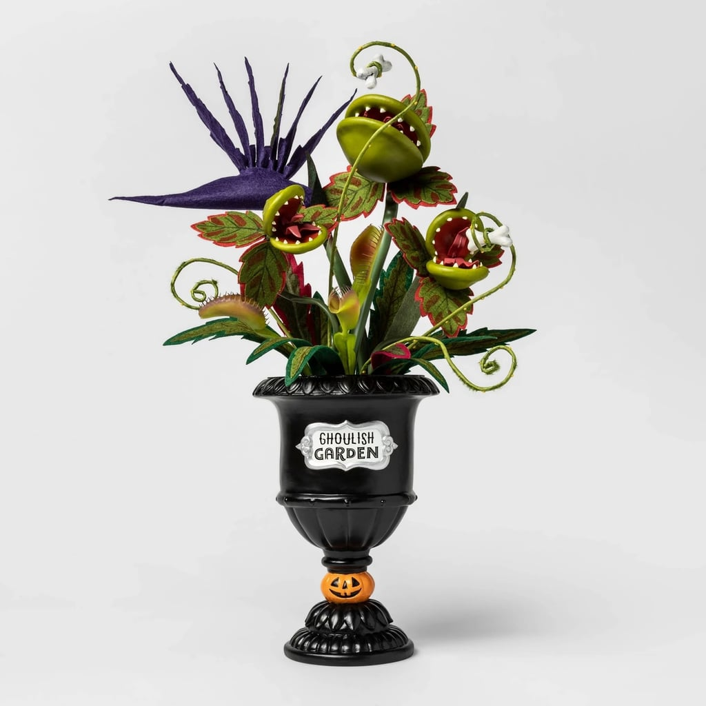 Ghoulish-Garden-Artifical-Halloween-Plant